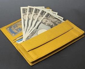 財布の風水2017!色(カラー)や使い始めや買い替え時期は?
