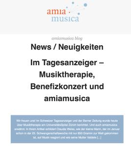 Abo Newsletter