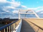 Híd a Cumberland folyón (Gateway Bridge)