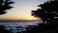 Azon gondolkodom, melyik napról nincs naplementés fotóm... :)
