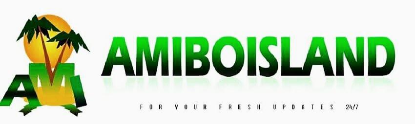 AMIBO ISLAND – Nigeria's No. 1 Gossip Blog