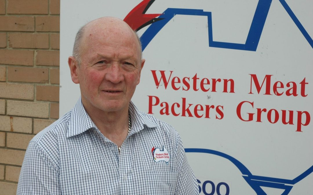 Fresh approach to domestic beef sales at Western Meat Packers Group