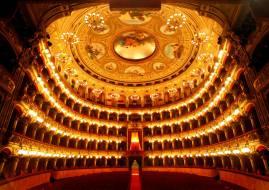 Teatro Massimo Vincenzo Bellini in Catania
