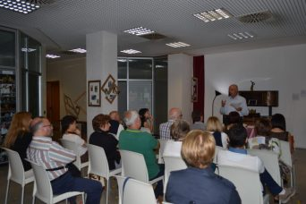 AmiConversazione n. 7 (2015) Evangelismo cattolico | Roberto Osculati racconta una corrente teologica cristiana rimasta in ombra | Grammichele