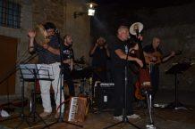 AmiConcerto n. 6 (2015) Lautari in concerto   Leggende circumetnee: folk 'n' roll siciliano   Santuario S. Maria Maggiore del Piano - Grammichele