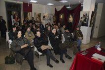 AmiConversazione n. 6 (2014) Capo Scirocco | Presentazione del libro di Emanuela Ersilia Abbadessa | Grammichele