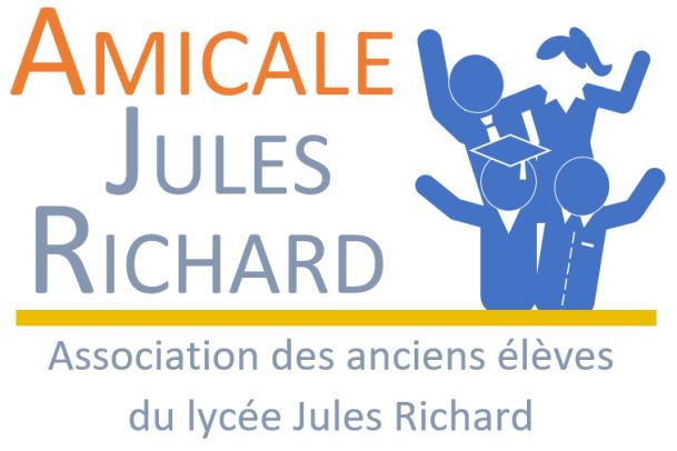 Logo Amicale Jules Richard