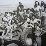 Cionista nők Budapesten