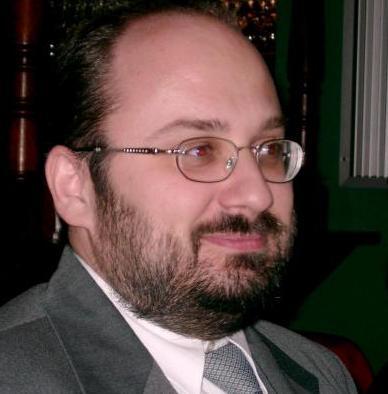 Nagy Csaba pécsi alpolgármester