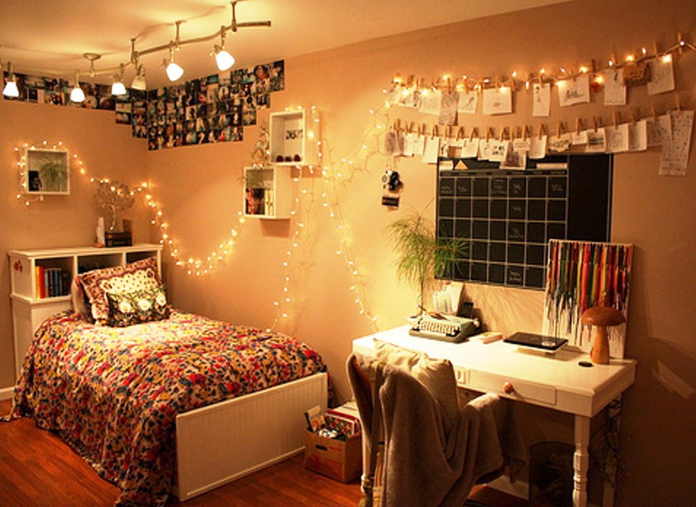 How To Spend Summer At Home | MICHELLE on Teen Decor  id=71571