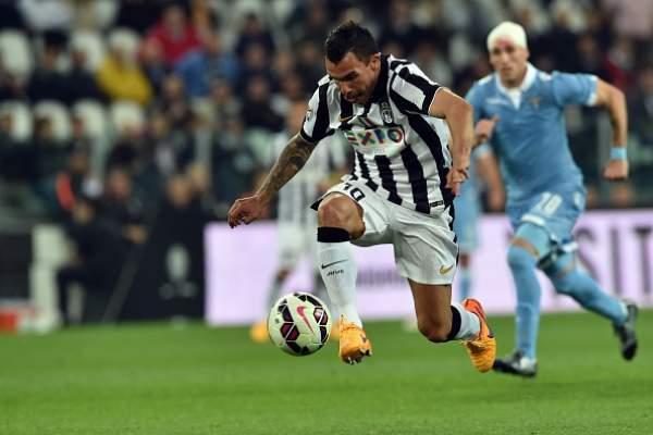 Juventus intrattenibile: doppio colpo stellare