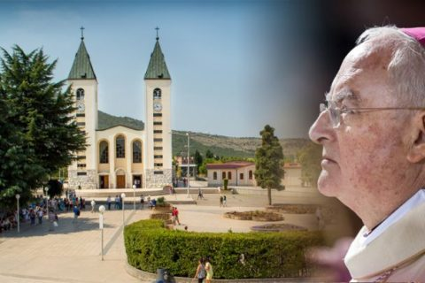 Medjugorje, intervista all'Arcivescovo Hoser