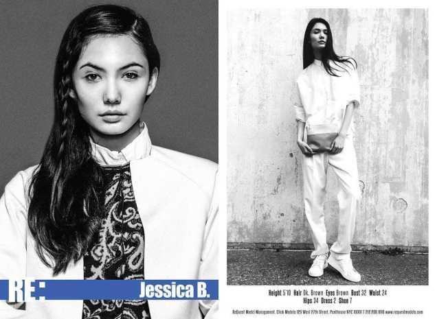 Show card for NY Fashion Week (Instagram/jblam29)