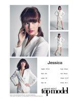 AsNTM4 Episode 3 Photoshoot -Jessica