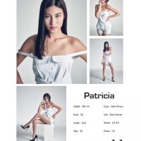 Patricia's AsNTM4 Portfolio So Far