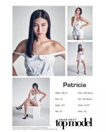 AsNTM4 Episode 3 Photoshoot -Patricia