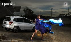 AsNTM4 Episode 4 Photo Shoot - Alaiza