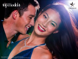 AsNTM4 Episode 7 Photo shoot - Patricia