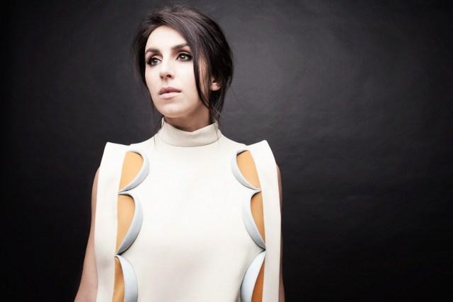 Eurovision 2016 - Ukraine - Jamala (Sasha Samsonova, EBU)