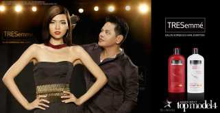 AsNTM4 Episode 10 Photo shoot - Sang In