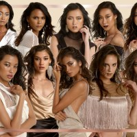 Introducing the Asia's Next Top Model Cycle 6 Contestants