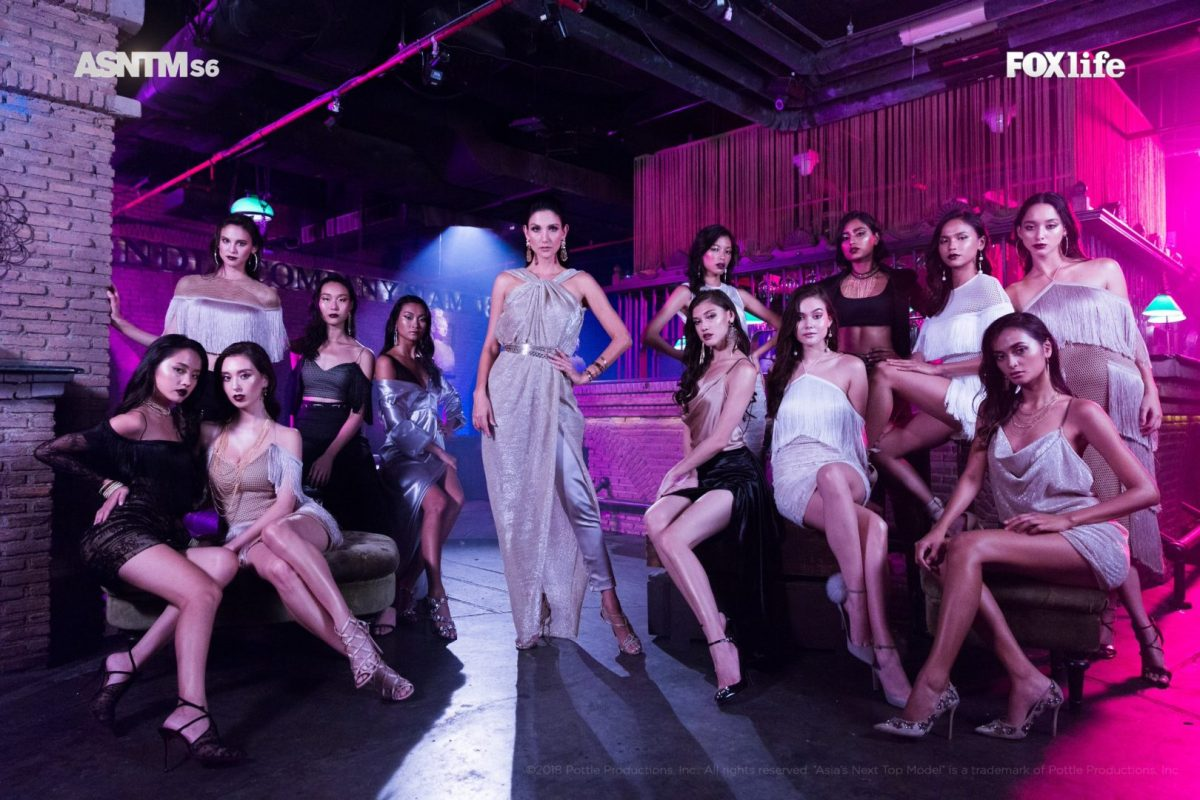Asia's Next Top Model Cycle 6 Episode 5 Recap