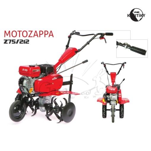 Kontiky motozappa z75-212