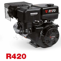 Motore a Benzina 4 Tempi Rato R420