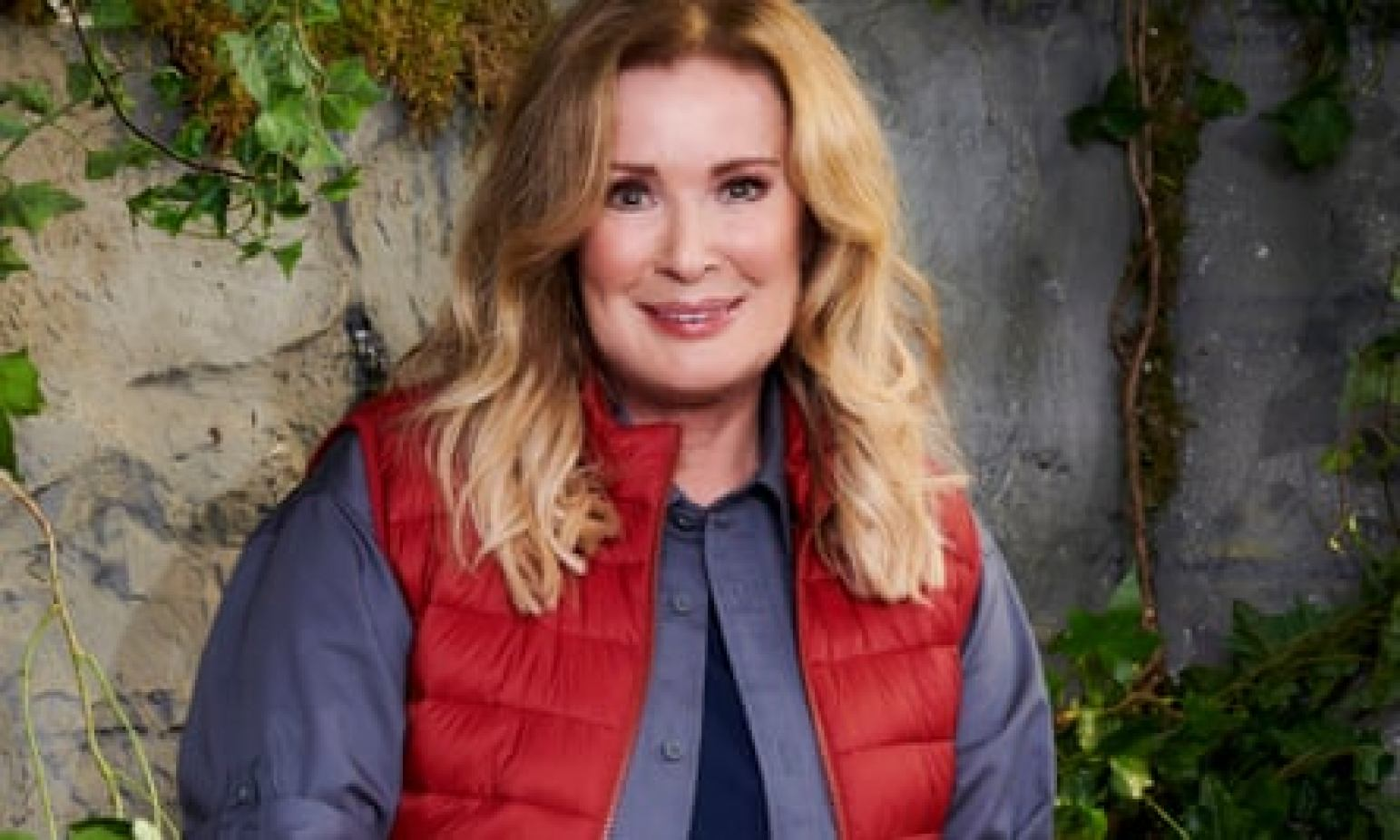 Beverly Collard.