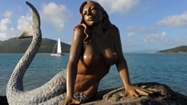 mermaid27