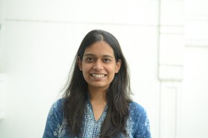 Ritwika Sharma on Cambridge LLM