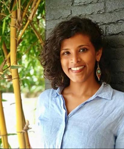 Sapna Reheem Shaila