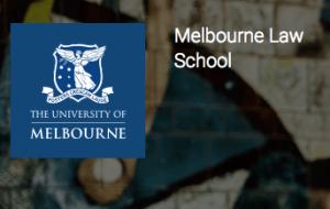 Melbourne Law School