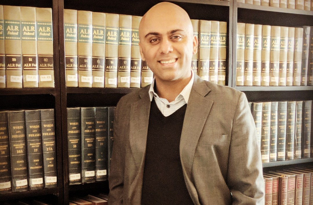 Dhruv Suri, PSA Legal