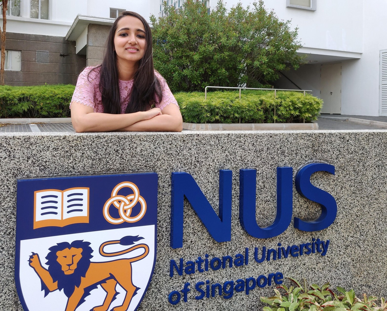 Umika Sharma is currently a PhD Scholar (Law) at the National University of Singapore (NUS).