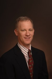 Adam Chodorow, the Associate Dean, Academic Affairs at the Sandra Day O'Connor College of Law.