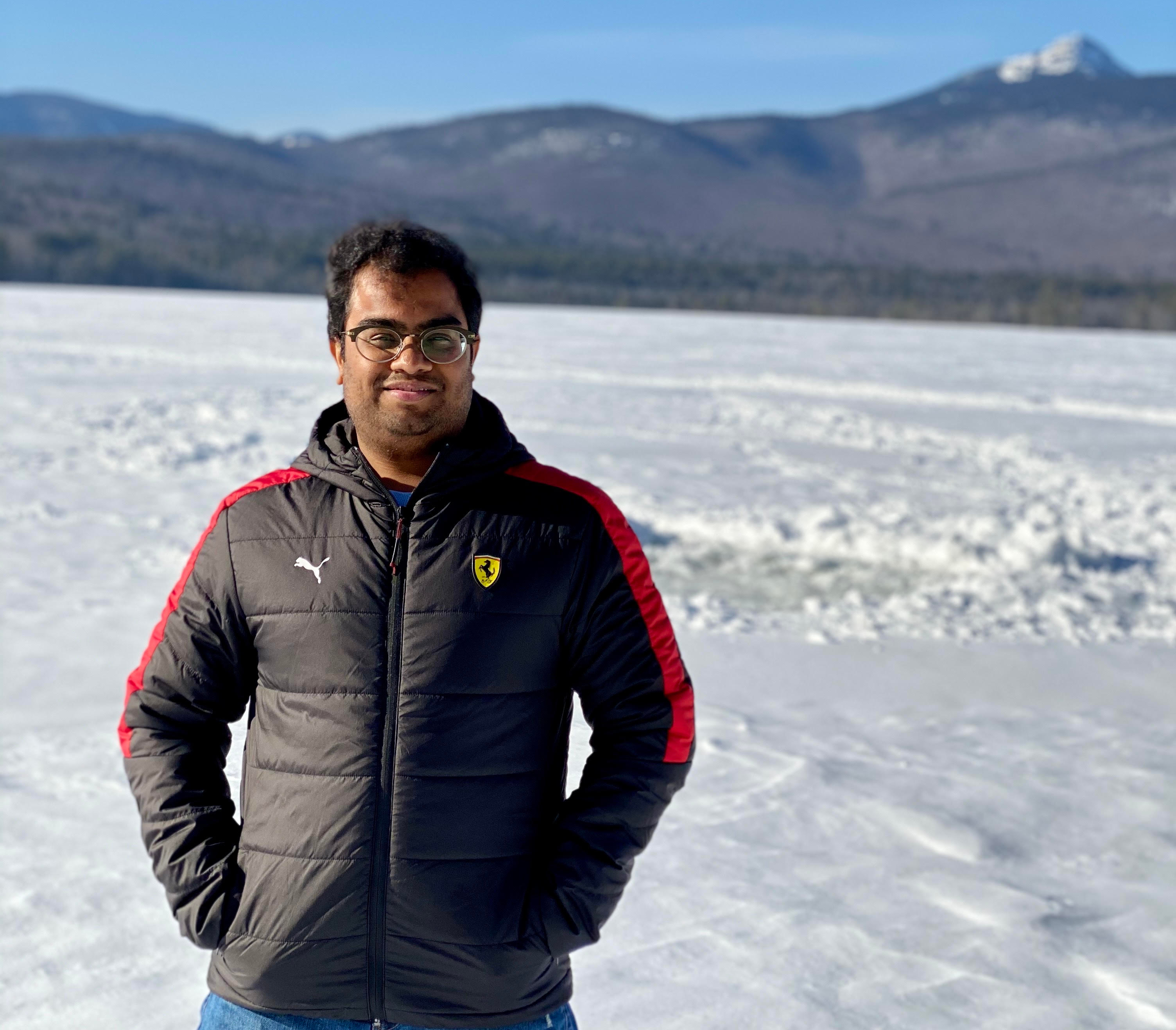 Shiv Sidharth recently graduated with an LL.M. in International Law from The Fletcher School, Tufts University.