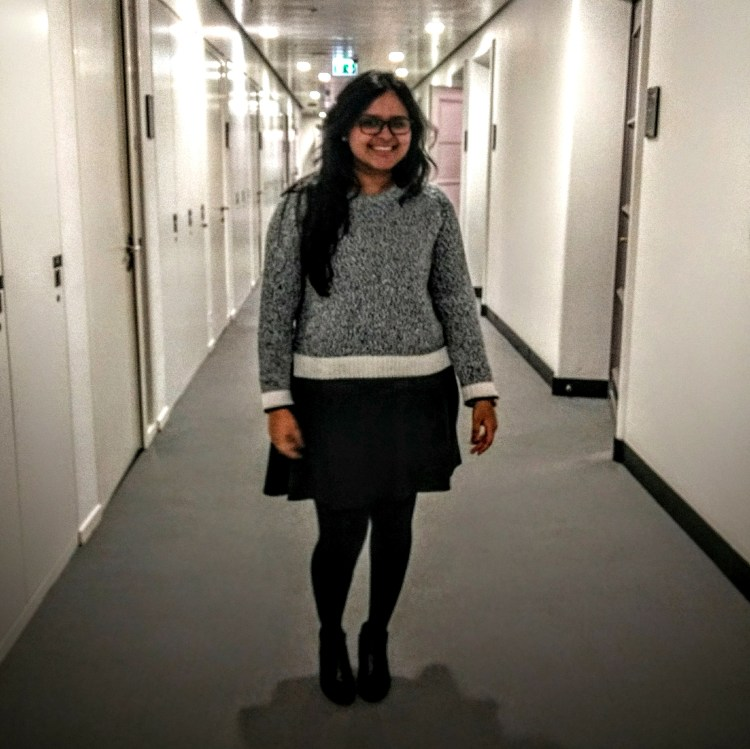 In 2017, Garima Prakash completed the University of Barcelona's Master of Laws in International Economic Law and Policy (IELPO LL.M.