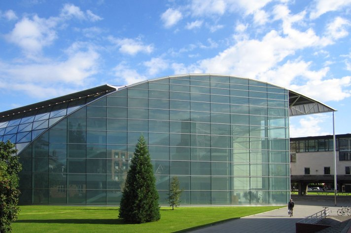 Faculty of Law, University of Cambridge