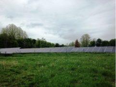BHSF Community Solar Farm small