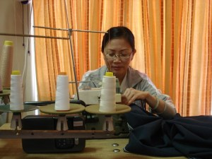 Diem Sewing 1 in Made In Australia