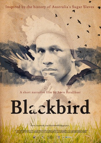Blackbird Short Film Poster © 2015