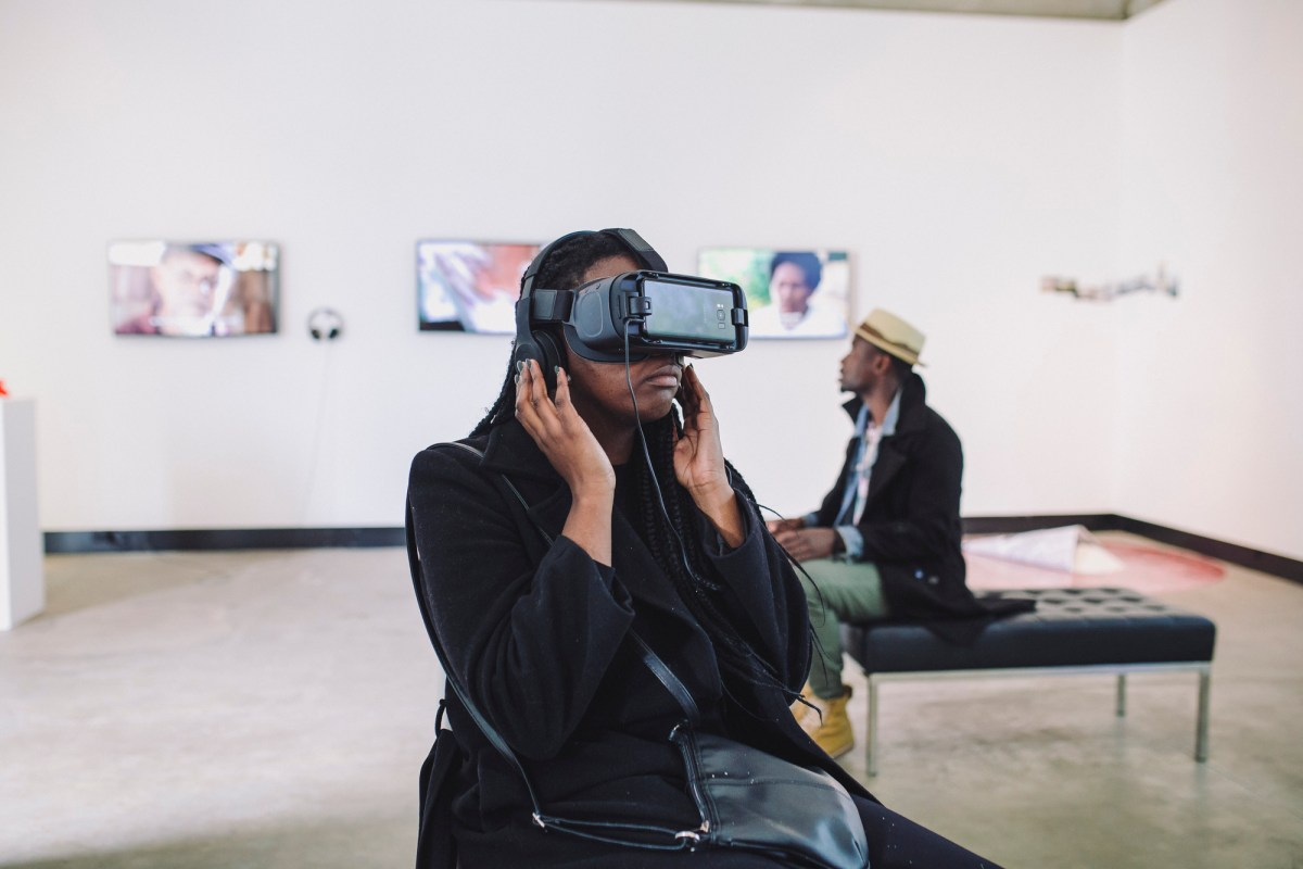 'AEASI' 360 Virtual Reality Documentary Premieres in Canada and Australia
