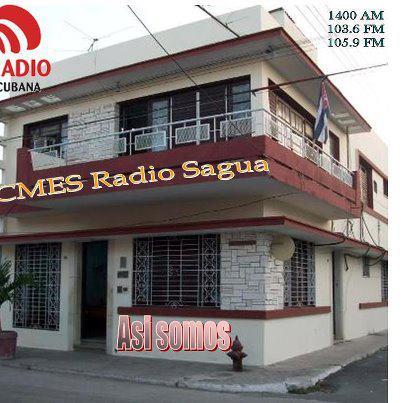 Resultado de imagen para radio sagua