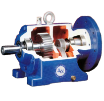 Finest Inline Helical Gearboxes