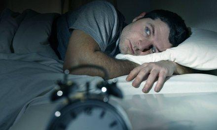 Insônia: 6 causas mais comuns para sua falta de sono