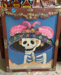 Amigas4all primitive mexican painting diy do it yourself diy living thrifty katrina