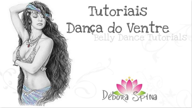 Belly Dancing Tutorial amigas4all