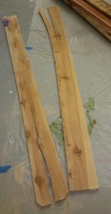 amigas4all split board flipping the bird saloon