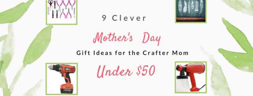 9 Clever mother's day gift 1
